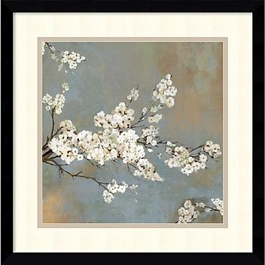 Amanti Art Ode to Spring II Framed Art Print by Asia Jensen, 17.13