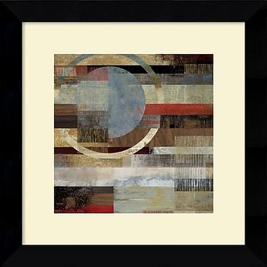 Amanti Art Industrial II Framed Art Print by Tom Reeves, 19.63