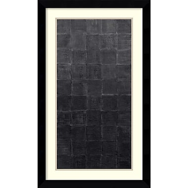 Amanti Art Grey Scale II Framed Art Print by Renee W. Stramel, 37.63