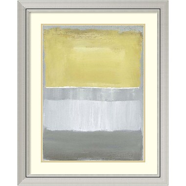 Amanti Art Half Light I Framed Art Print by Caroline Gold, 32.63
