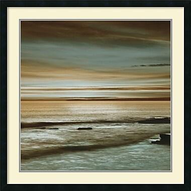 Amanti Art Hightide Framed Art Print by John Seba, 34