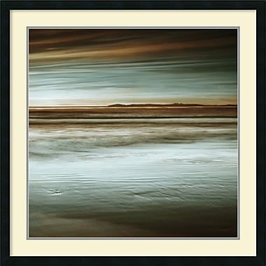 Amanti Art Lowtide Framed Art Print by John Seba, 34