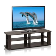 "Furinno® 13.4"" x 43.3"" Wood Television Stand"