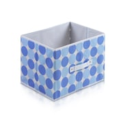 """Furinno® 10.5""""H x 15"""" Non Woven Polypropylene & Paperboard Storage Container"""
