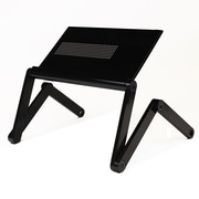 Furinno® Adjustable Portable Folding Lapdesk
