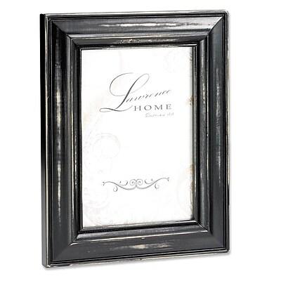 Lawrence Frames 640057 Weathered Black Wood 10.98