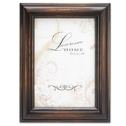 "Lawrence Frames Home Collection 4"" x 6"" Weathered Wood Picture Frame (640146)"