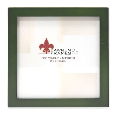 Lawrence Frames 756055 Green Wood 6.6