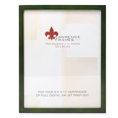 Lawrence Frames 756081 Green Wood 11.63