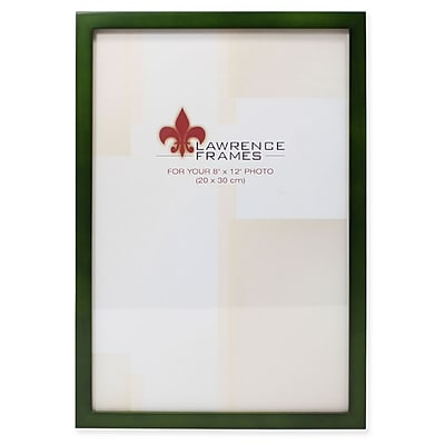Lawrence Frames 756082 Green Wood 12.63