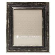 "Lawrence Frames 8"" x 10"" Polystyrene Weathered Black Picture Frame (533080)"