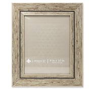 "Lawrence Frames 8"" x 10"" Weathered Wood Decorative Picture Frame (533380)"