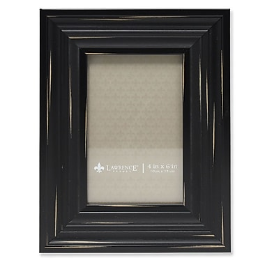 Lawrence Frames 533446 Weathered Black Polystyrene 8.88
