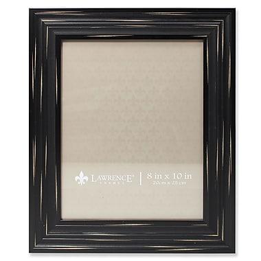 Lawrence Frames 533480 Weathered Black Polystyrene 12.88