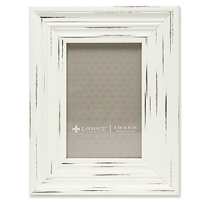 Lawrence Frames 533546 Weathered Ivory Polystyrene 8.88