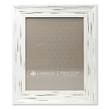 Lawrence Frames 533580 Weathered Ivory Polystyrene 12.88