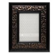 "Lawrence Frames 534657 Bronze Polystyrene 11.5"" x 9.5"" Picture Frame"