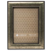 "Lawrence Frames Lawrence Home 5""L x 7""W Polystyrene Gallery Picture Frame 536157"