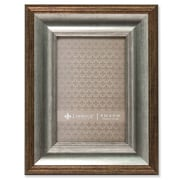 "Lawrence Frames Lawrence Home 4""L x 6""W Polystyrene Gallery Picture Frame 536546"