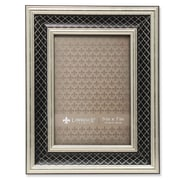 "Lawrence Frames Lawrence Home 5""L x 7""W Polystyrene Gallery Picture Frame 536757"