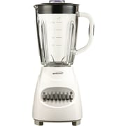 Brentwood 12 Speed Blenders With 1.25 Liter Glass Jar