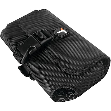 Tough Tested 2XL Case With Belt Latch, Black