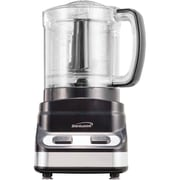 Brentwood 200W 3 Cup Food Processor, Black (BTWFP547)