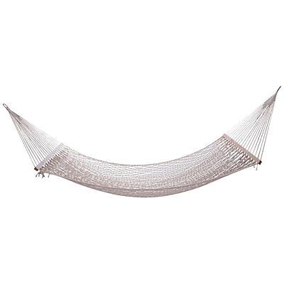 Stansport Acapulco Single Cotton Hammock 1306275