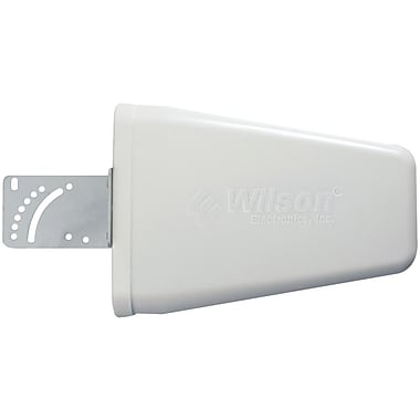 Wilson 700 - 2700 MHz Wideband 75 Ohm Directional Antenna With F Female Connector