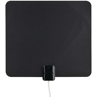 RCA Ultrathin Omni-Directional Indoor HDTV Antenna (RCAANT1100F)