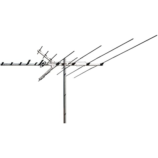 RCA ANT3037XR Outdoor Digital TV Antenna With 110