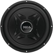 "Boss® Chaos EXXTREME 10"" 800 W Single Voice Coil Subwoofer"