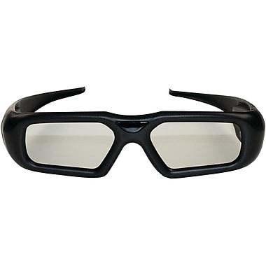 Optoma ZF2300 Wireless RF 3D Glass, Black