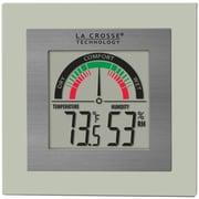 La Crosse technology – Station météo avec indicateur de confort intérieur (LCRWT137U)