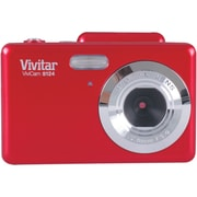 vivitar® VS124 16.1MP Digital Camera, Red