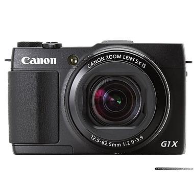 Canon G1 X Mark II 12.8 Megapixel Powershot Digital Camera