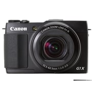Canon G1 X Mark II 12.8 Megapixel Powershot Digital Camera by