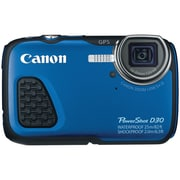 Canon D30 12.1 Megapixel Powershot Digital Camera