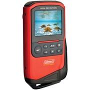 Coleman® CVW9HD 8 Megapixel Waterproof Camcorder, Red
