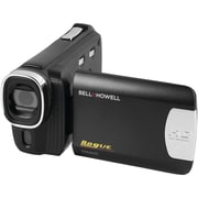 Bell & Howell DNV6HD 20.0 Megapixel Infrared Night Vision Camcorder, Black
