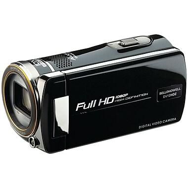 Bell & Howell DV12HDZ 16.0 Megapixel Cinema 1080p Digital Camcorders