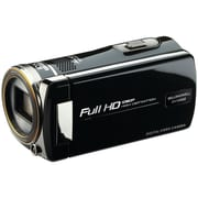 Bell & Howell DV12HDZ 16.0 Megapixel Cinema 1080p Digital Camcorder, Black