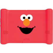 iSound® Comfort Grip Case For Kindle Fire HD, Red
