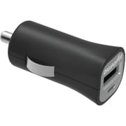 DIGIPOWER InstaSense 2.4-Amp Single-USB Car Charger (IS-PC2)