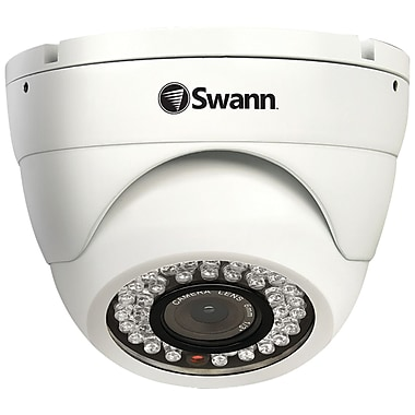 Swann™ SWPRO-971CAM-US All-Purpose Security Dome Camera