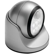 Light-It® 42 Lumens LED Wireless Porch Light, Silver