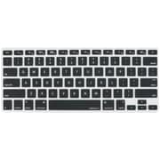 Macally™ MacBook Pro®/Air® Keyboard Protective Cover, Black