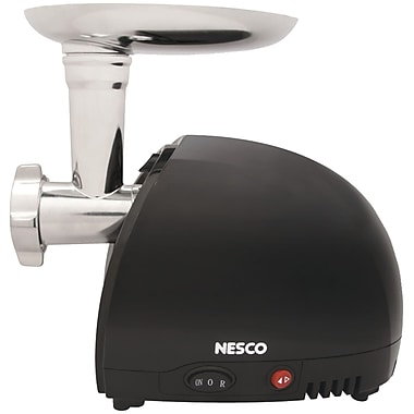 Nesco® 500 W Food Grinder, Black