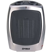 Optimus H-7000 Portable Ceramic Heater With Thermostat