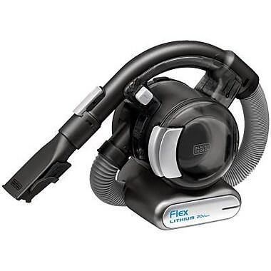 Black & Decker 20 V MAX Lithium FLEX™ Vacuum With Floor Head and Pet Hair Brush